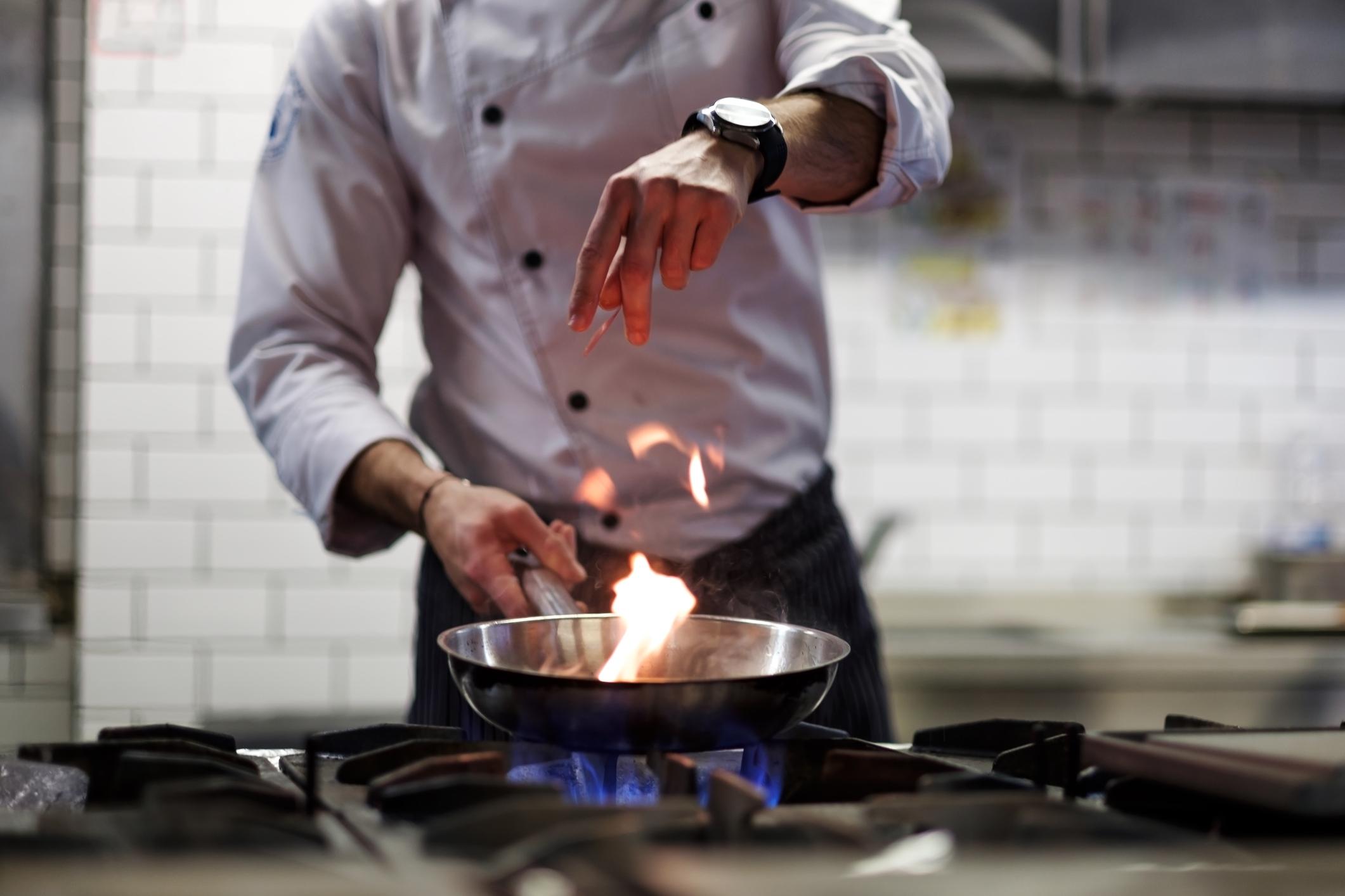 Den  kulinariske  framtid